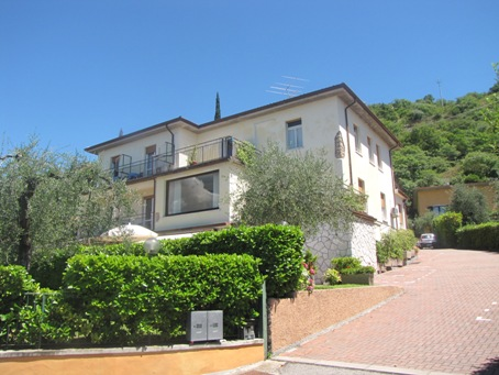 Lake Garda Hotel DELLE ROSE