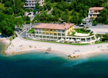 Gardasee Hotel EUROPA