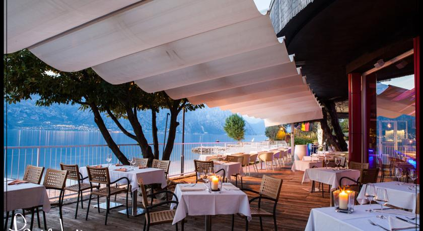 Lake Garda Hotel AMBIENTHOTEL PRIMALUNA