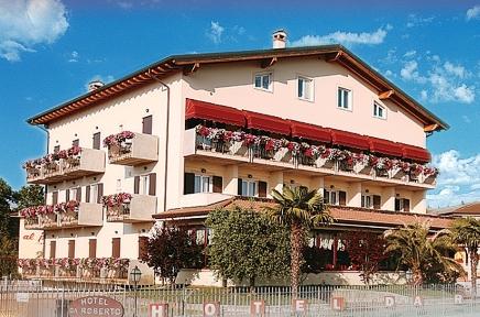 Lago di Garda Hotel DA ROBERTO