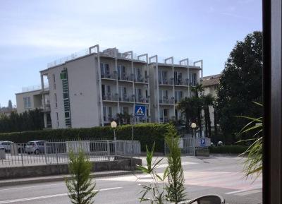 Lake Garda Hotel B CITY
