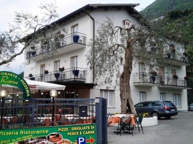 Lake Garda Hotel ALLA RAMA