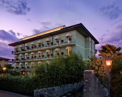 Gardasee Hotel PALACE HOTEL SAN PIETRO