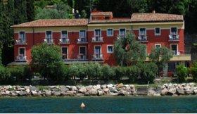 Lake Garda Hotel MENAPACE