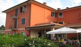 Lago di Garda Hotel VILLA CERERE