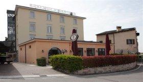 Lago di Garda Hotel PINAMONTE