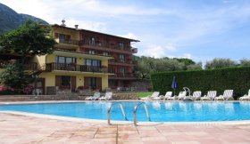 Lake Garda Hotel VAL DI MONTE