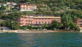 Gardasee Hotel MERANO