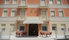 Lake Garda Hotel VILLA ANTHEA
