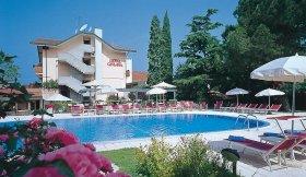Lake Garda Hotel PARC HOTEL CASA MIA