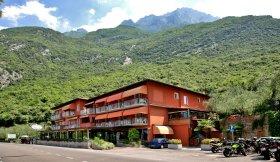 Lake Garda Hotel BAITONE