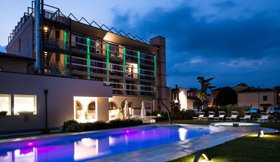 Lake Garda Hotel ENJOY GARDA HOTEL