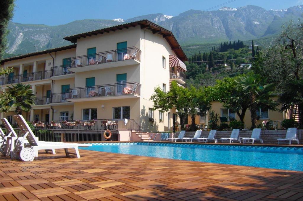 Hotel Casa Serena Lake Garda