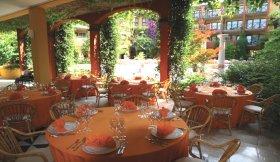 Gardasee Hotel PARC HOTEL GRITTI