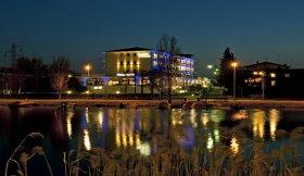 Lake Garda Hotel RIVUS