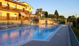 Lake Garda Hotel PANORAMICA