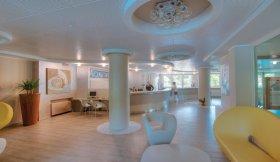 Lago di Garda Hotel PARC HOTEL GRITTI