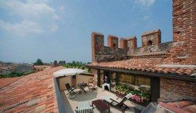 Lake Garda Hotel CANGRANDE