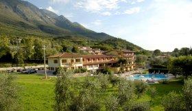 Lake Garda Hotel PARK HOTEL VAL DI MONTE