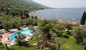 Lago di Garda Hotel BAIA VERDE