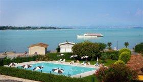 Lake Garda Hotel AL FIORE