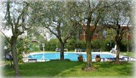 Lake Garda Hotel EDEN