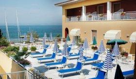 Lake Garda Hotel VELA D'ORO