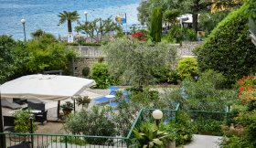Lake Garda Hotel BRENZONE