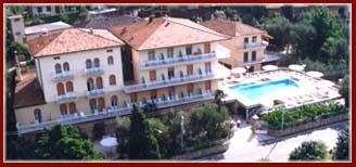 Gardasee Hotel BENACUS