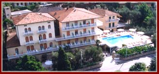 Lago di Garda Hotel BENACUS