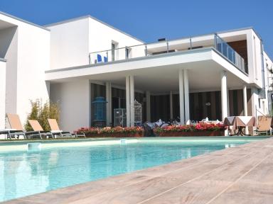 Lake Garda Hotel MAXIMILIAN