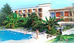 Lake Garda Hotel QUATTRO STAGIONI HOTEL & SPA