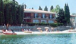 Lake Garda Hotel BAIA DEI PINI
