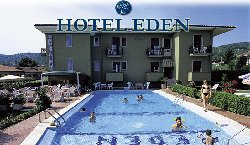 Lago di Garda Hotel EDEN