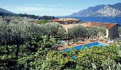 Lake Garda Hotel IDEAL