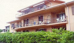 Lake Garda Hotel ONDA