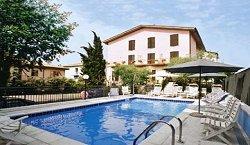 Lake Garda Hotel SANTA MARIA