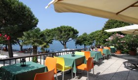 Lake Garda Hotel ASTORIA
