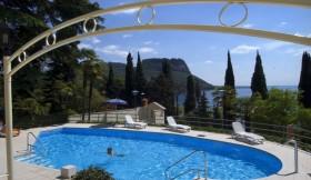 Lago di Garda Hotel EXCELSIOR LE TERRAZZE
