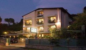 Lake Garda Hotel VILLA CARLOTTA