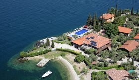 Lago di Garda Hotel INTERNATIONAL SAILING CENTER