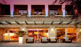Lago di Garda Hotel CASA BARCA