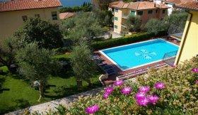 Lake Garda Hotel CASA BARCA