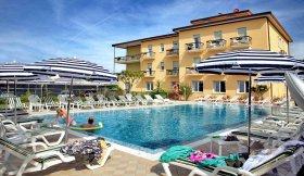 Lake Garda Hotel PARADISO