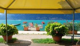 Gardasee Hotel  LA CALETTA HOTEL BOLOGNESE