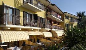 Lake Garda Hotel VILLA BEATRICE