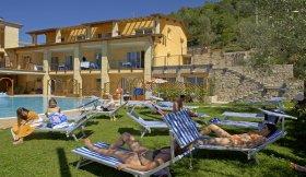 Lake Garda Hotel ROSMARI