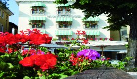 Lake Garda Hotel GIARDINETTO