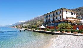 Lake Garda Hotel  LA CALETTA HOTEL BOLOGNESE