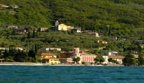 Lake Garda Hotel S. MARCO